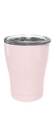 Blush Pink stainless steel cup